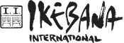 Ikebana International Logo